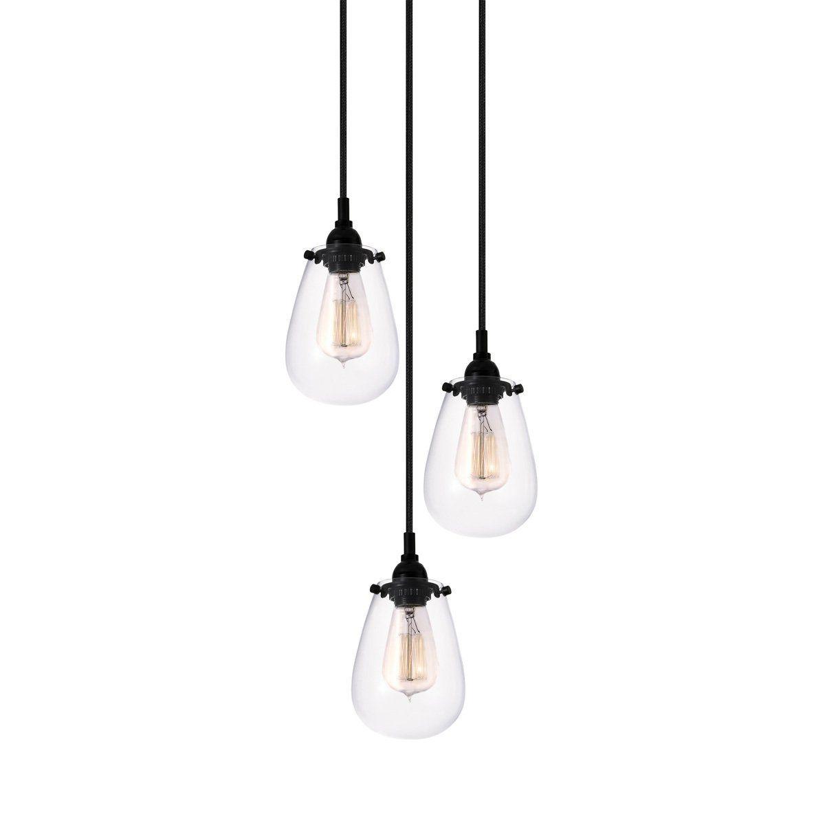 Sonneman 4293 25 Chelsea 3 Light Multi Light Pendant Multi Light Pendant Pendant Lighting Pendant Light