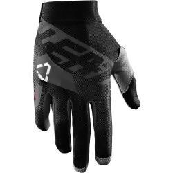 Photo of Leatt Gpx 2.5 X-Flow Gloves Black Gray M Leatt Brace