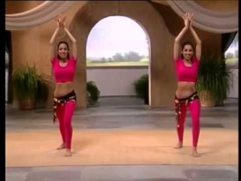 Arabic Belly Dance Fat Burning Part 01 of 04 - http://best-videos.in/2012/11/11/arabic-belly-dance-fat-burning-part-01-of-04/