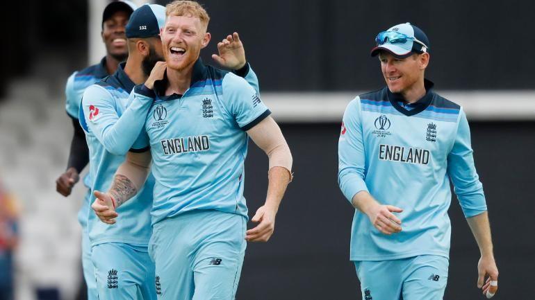 England Win Easily Against Bangladesh 2019 World Cup Cricket England England World Cup
