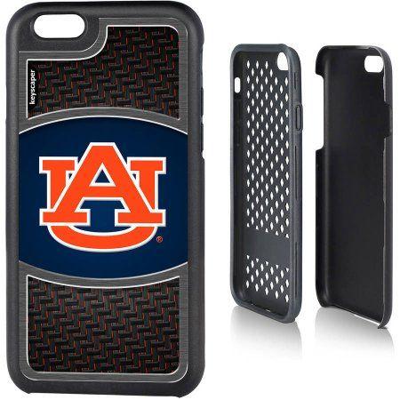 Auburn Tigers Apple iPhone 6 (4.7 inch) Rugged Case