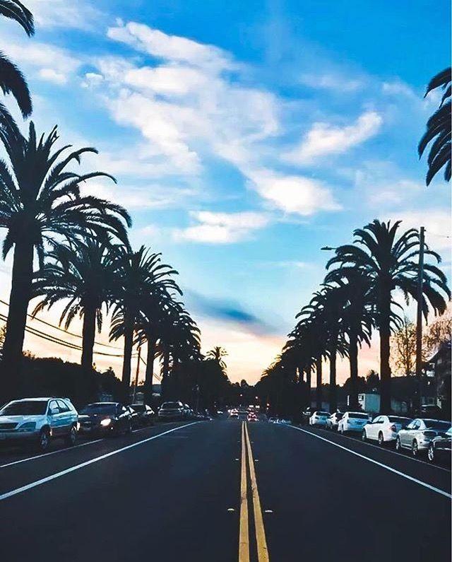 Wallpaper Los Angeles: Take Me Away In 2019