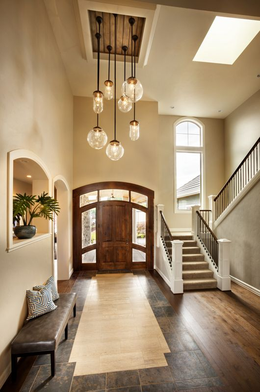Home Interior Design Perfect For Entertaining By Garrison