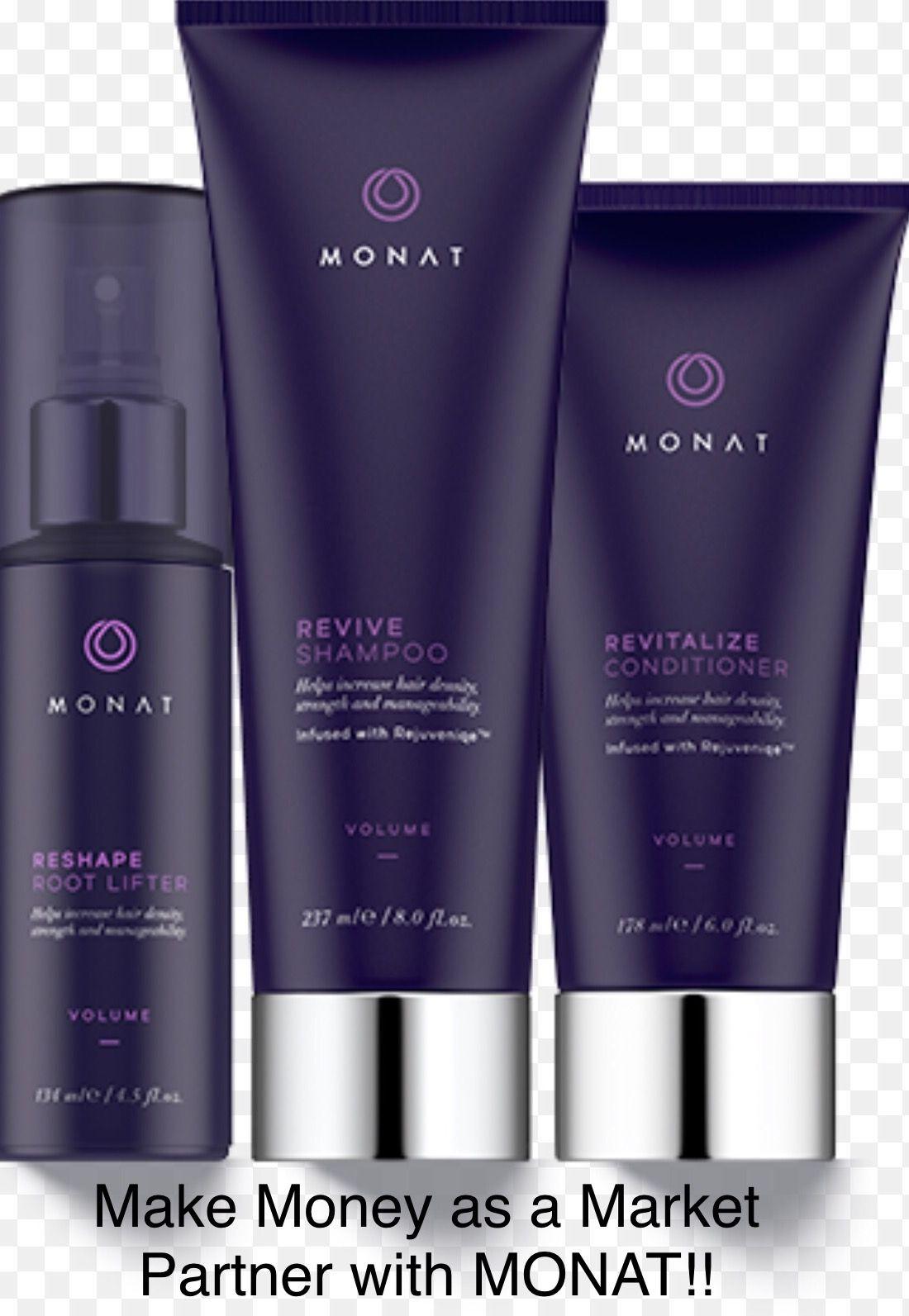 Idea by GregLive on MONAT Monat hair, Monat hair