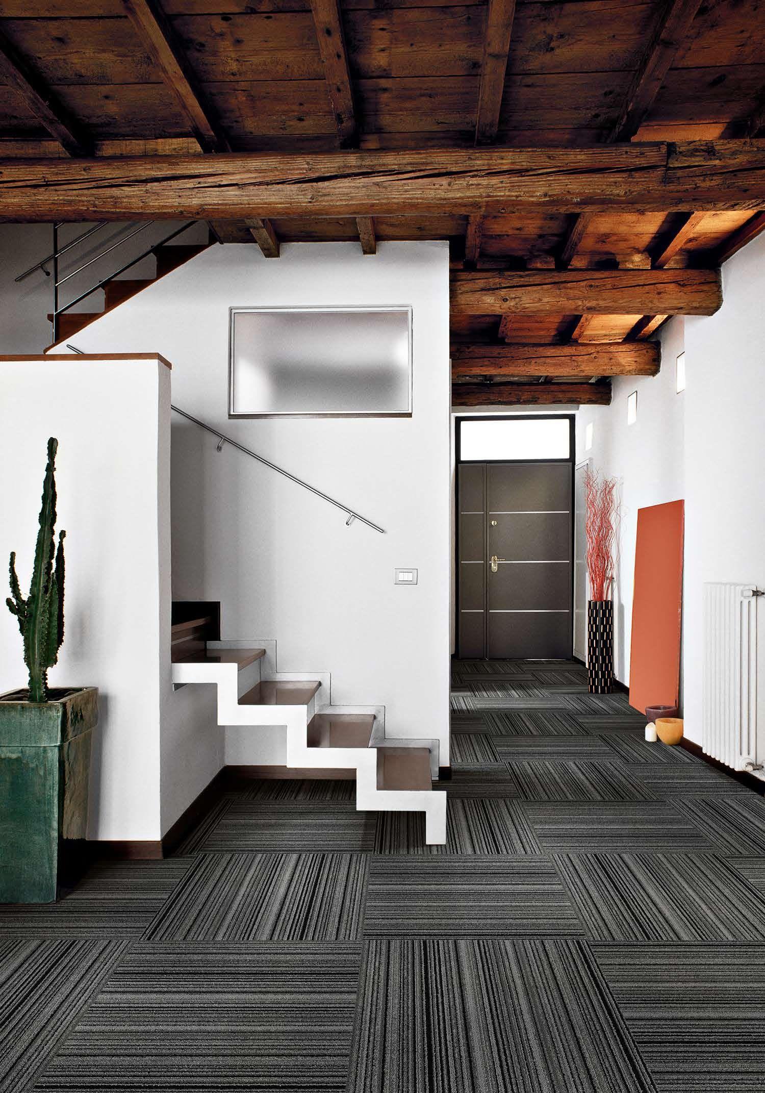 "PARALLELS Carpet Tiles 23.5"" x 23.5"" in 2020 Modern"