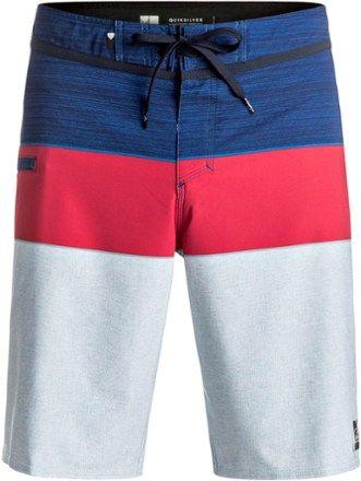 3758e5f08d Everyday Blocked Board Shorts - Men's 20