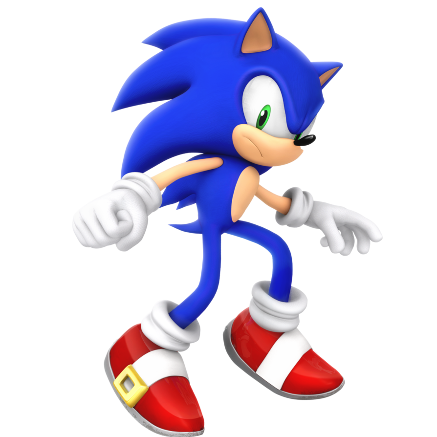 Sonic Generations Modern Render Upgraded 2 By Finnakira Sonic Generations Sonic Sonic The Hedgehog