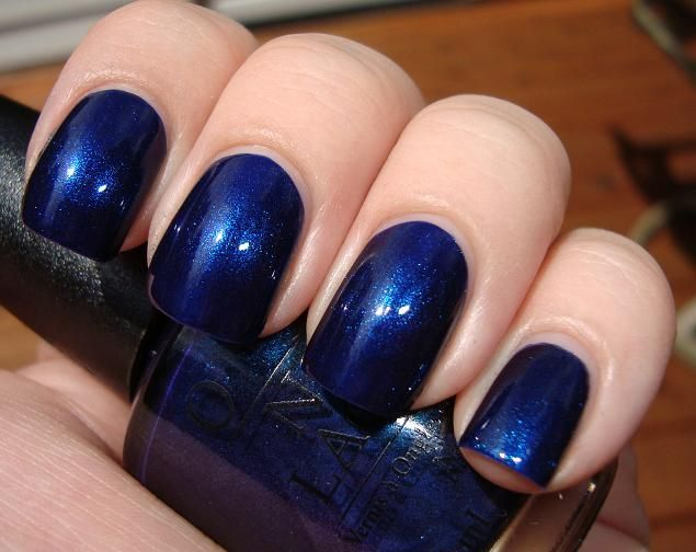 Favourite Nailpolishes For Autumn Elf Dupes For Opi With Images