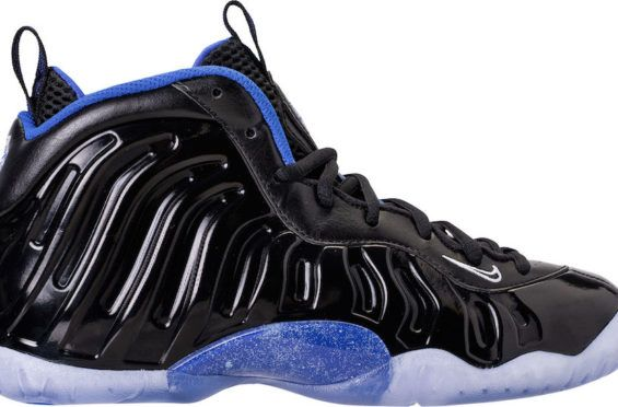 36502870f525d Buy and sell authentic Air Foamposite One Space Jam (GS) shoes and  thousands of other Nike sneakers with price data and release dates.