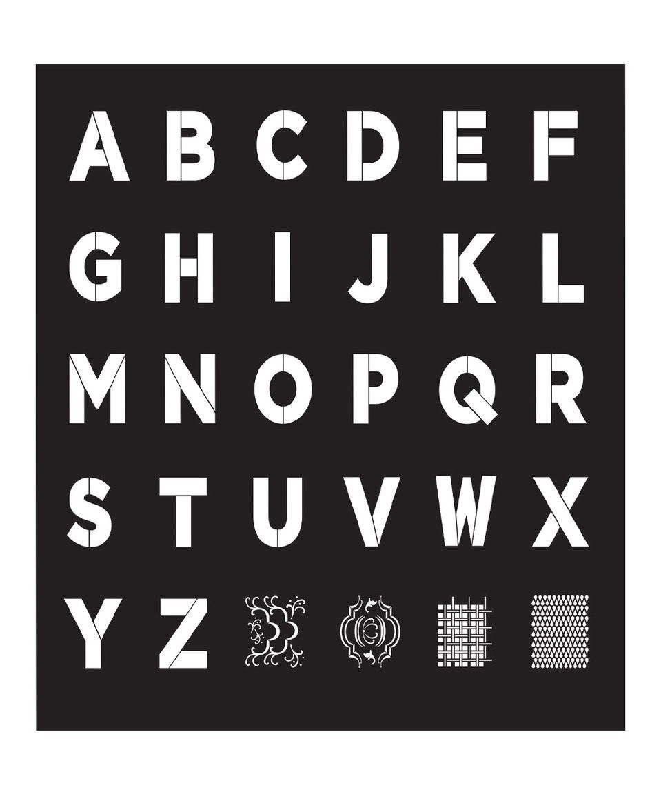 90 Beautiful Typography Alphabet Designs Part 1 Design Listicle Typography Alphabet Lettering Design Hand Lettering Alphabet