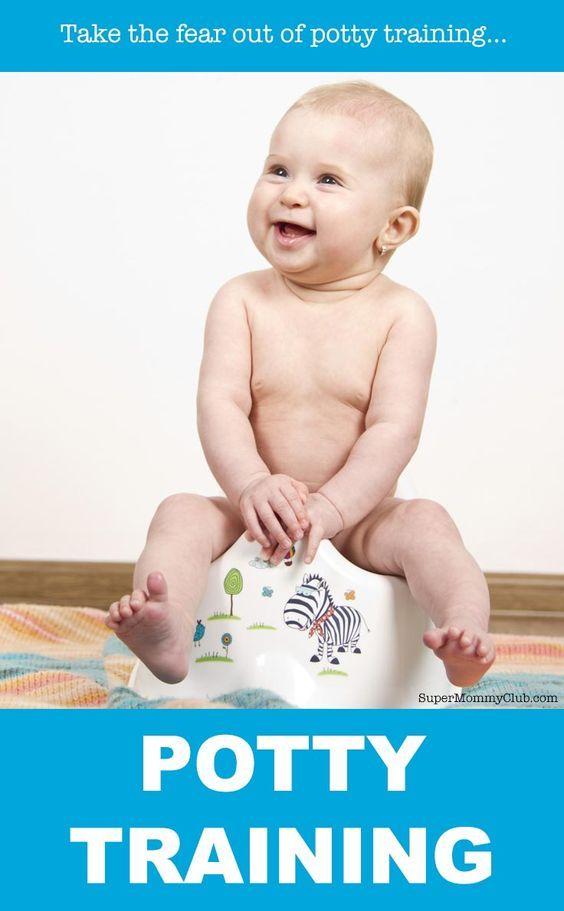 39fb38a79d6a Potty Training Seats - Make Toilet Training Less Stressful ...