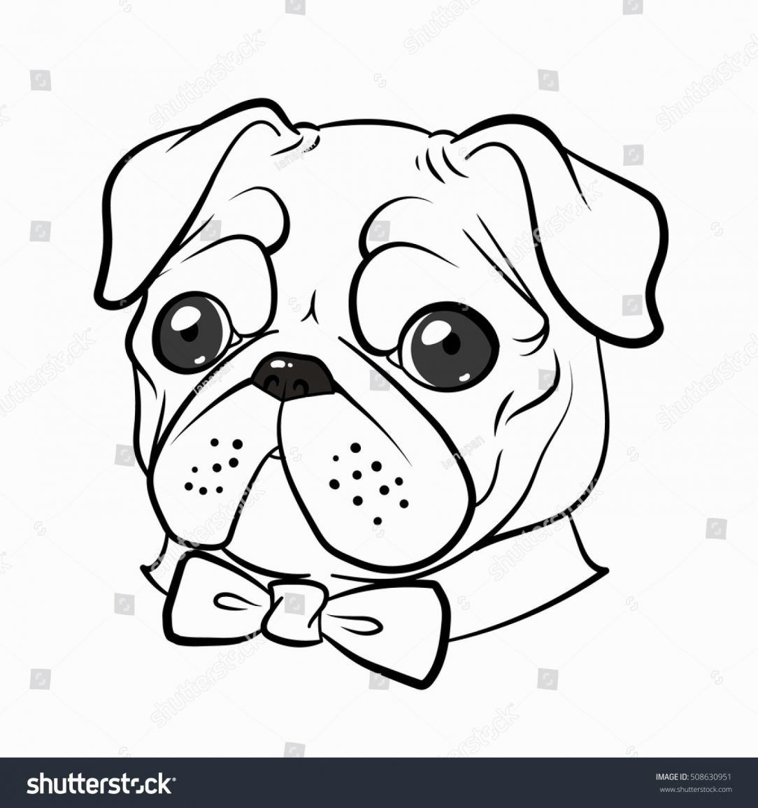Realistic Dog Coloring Page Fresh Coloring Book Dogng Pages