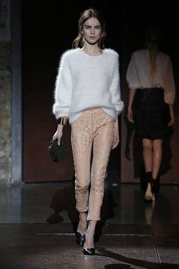 Paris Fashion Week März 2013: Kaviar Gauche | Modestil