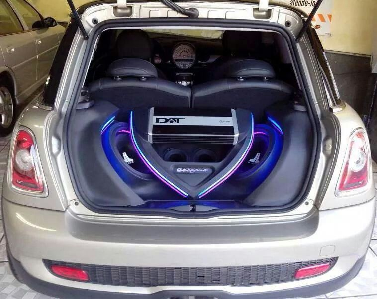 Jl audio brasil car audio Custom car audio, Car audio