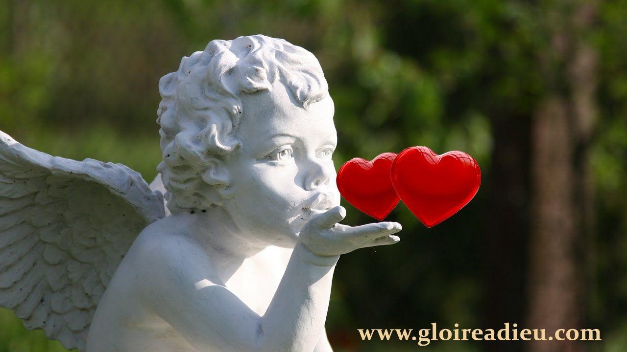 ange de l amour site de rencontre