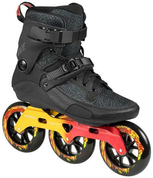 Powerslide Kaze Supercruiser 110 Inline Skating Skate Boots