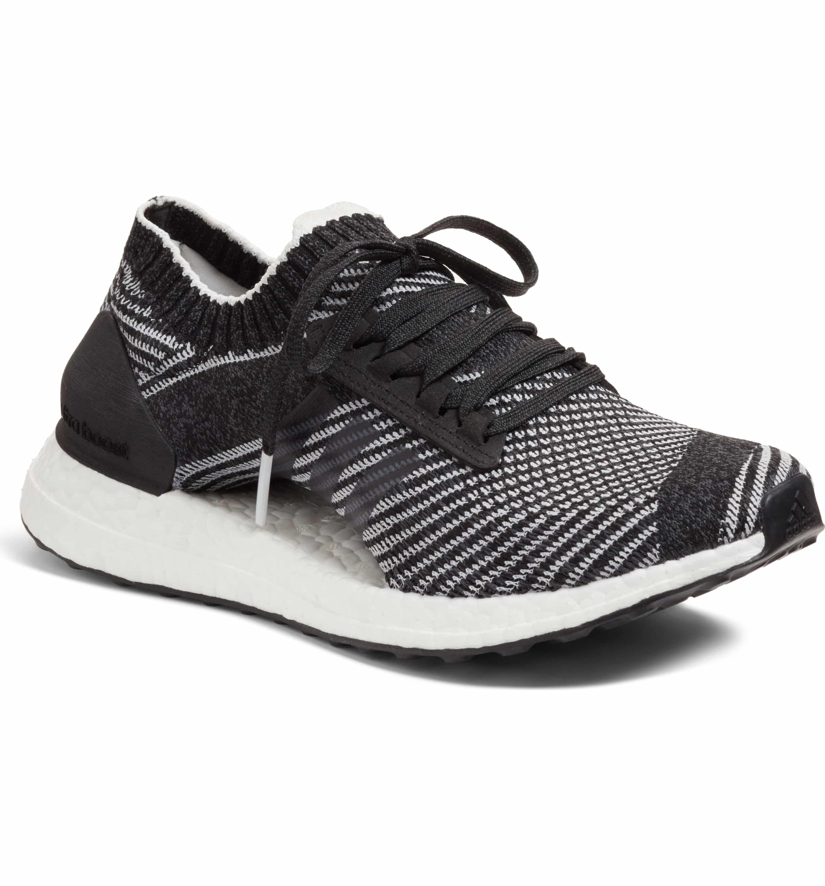 ultraboost x running sneaker