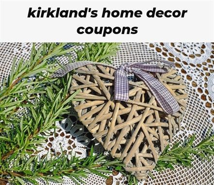 kirkland s #home decor coupons_127_20181003050338_62 hsn #home decor
