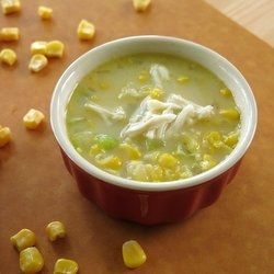 Corn and Crab Chowder with a kick! It's... http://sulia.com/channel/recipes-cooking/f/2ac66469bcbc6e32e1cc567a4fc45226/?source=pin&action=share&ux=mono&btn=small&form_factor=desktop&sharer_id=126407593&is_sharer_author=false&pinner=126407593