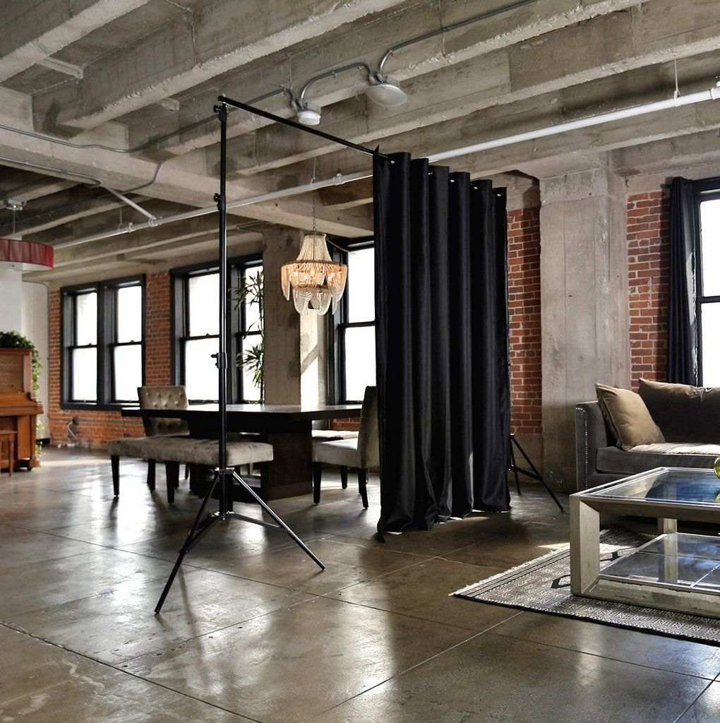 Freestanding room divider stand apartment ideas pinterest