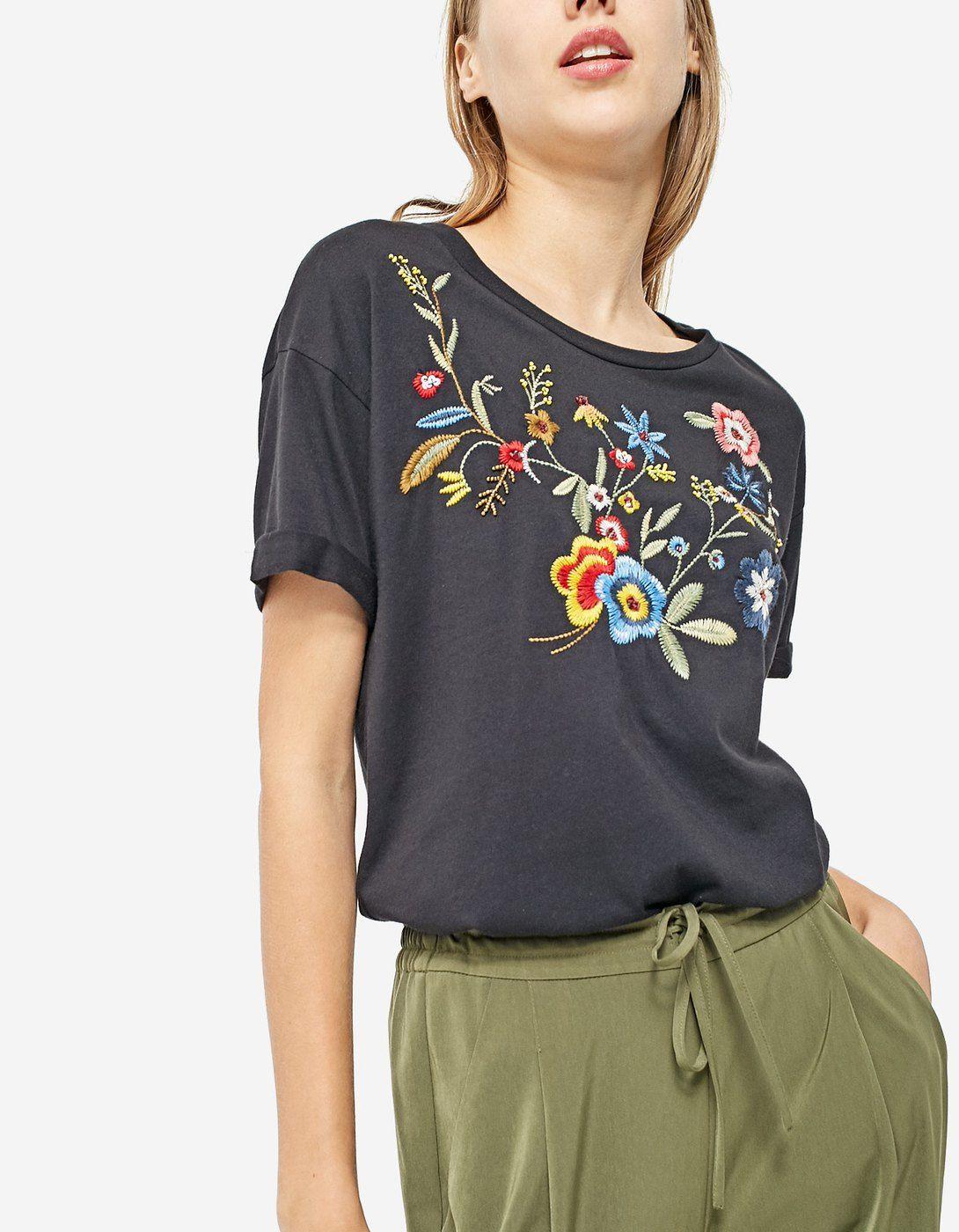 Camiseta bordados - Gorros y sombreros  ecd71b4d27bc9