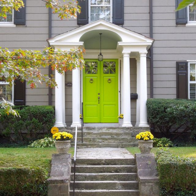 Pin By Benjamin Moore On Home Exterior Paint Ideas