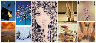 Desejos de Uma Garota:  Sonhos é o maior motivador que nós temos, as veze...