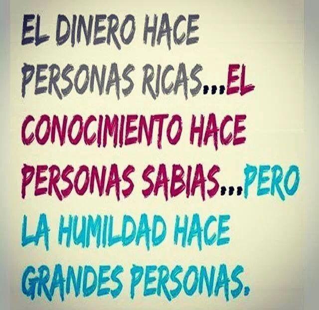 Personas...