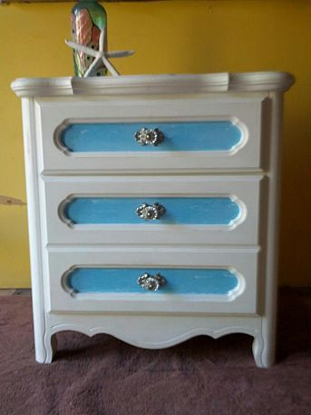 Furniture Recreations Idea Box By Clover House, DeeDee