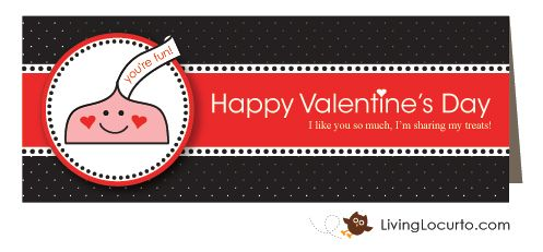 Free Printable Valentine Label For Sandwich Bags Add Treats And