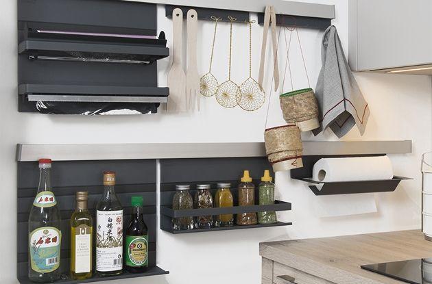 Petits am nagements malins pour la cuisine darty vous espace cuisin - Espace cuisine darty ...