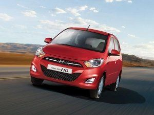 India S Iconic Hyundai I10 Is Staring At A Bleak Future Car