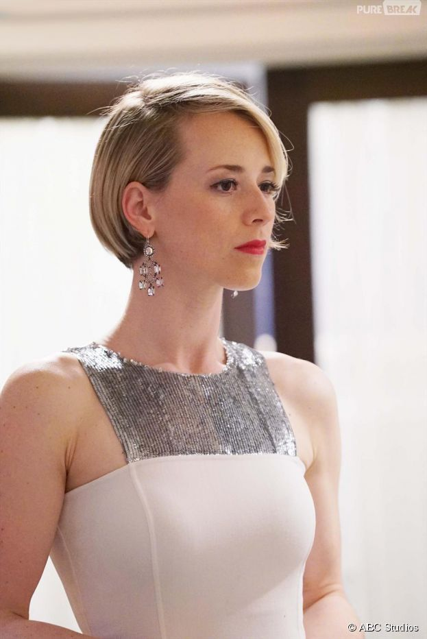 karine vanasse interview