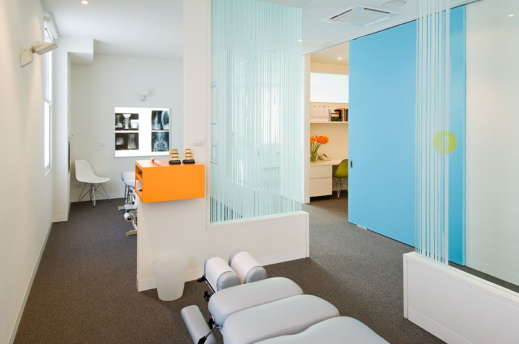 Fisher Family Chiropractic - #Chiropractic #Office #Design | Office ...