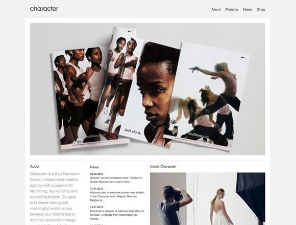 21 Inspiring Design Agency Websites Web Design Ledger Design Agency Web Design Agency Agency Website Design
