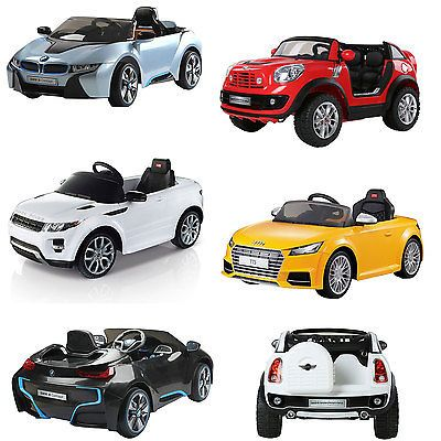 Range Rover Evoque Audi Tt Mini Beach Comber Bmw I8 Electric