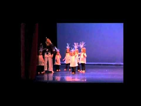 spectacle enfant 4 ans