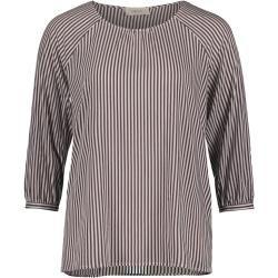 Photo of Cartoon striped blouse CartoonCartoon