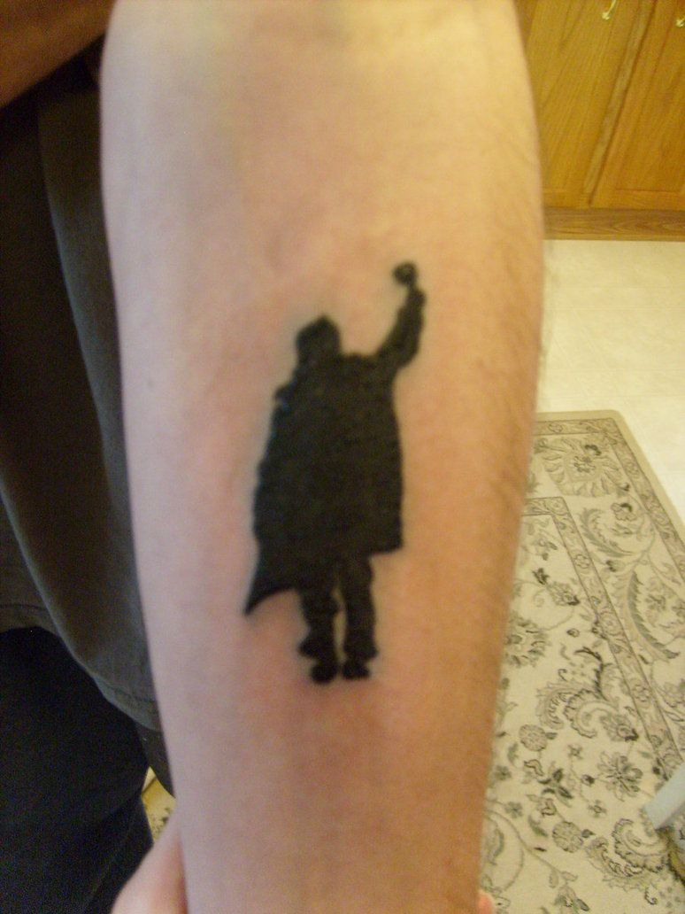 1bd563fa7 John Bender Tattoo. I need a Breakfast Club tattoo. It is 1 of my top 3  favorite movies of all time. :)