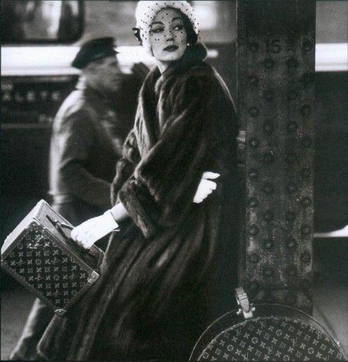 Modello Vintage 1950