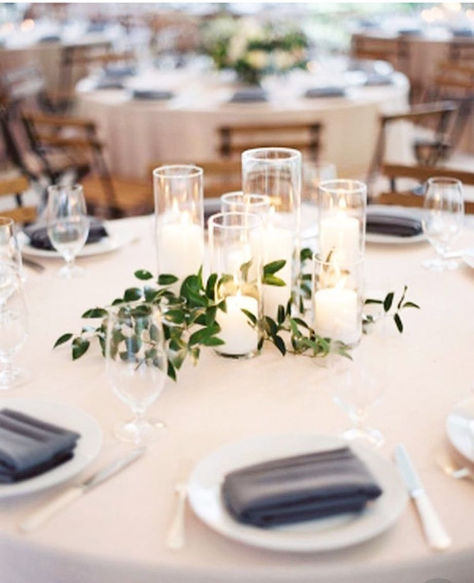Pin By Julia Livernois On Party Ideas In 2020 Cheap Wedding Centerpieces Greenery Wedding Centerpieces Wedding Centerpieces