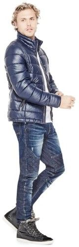 GUESS Men s Smart Stretch Puffer Jacket   Products dc13a9bd9b9