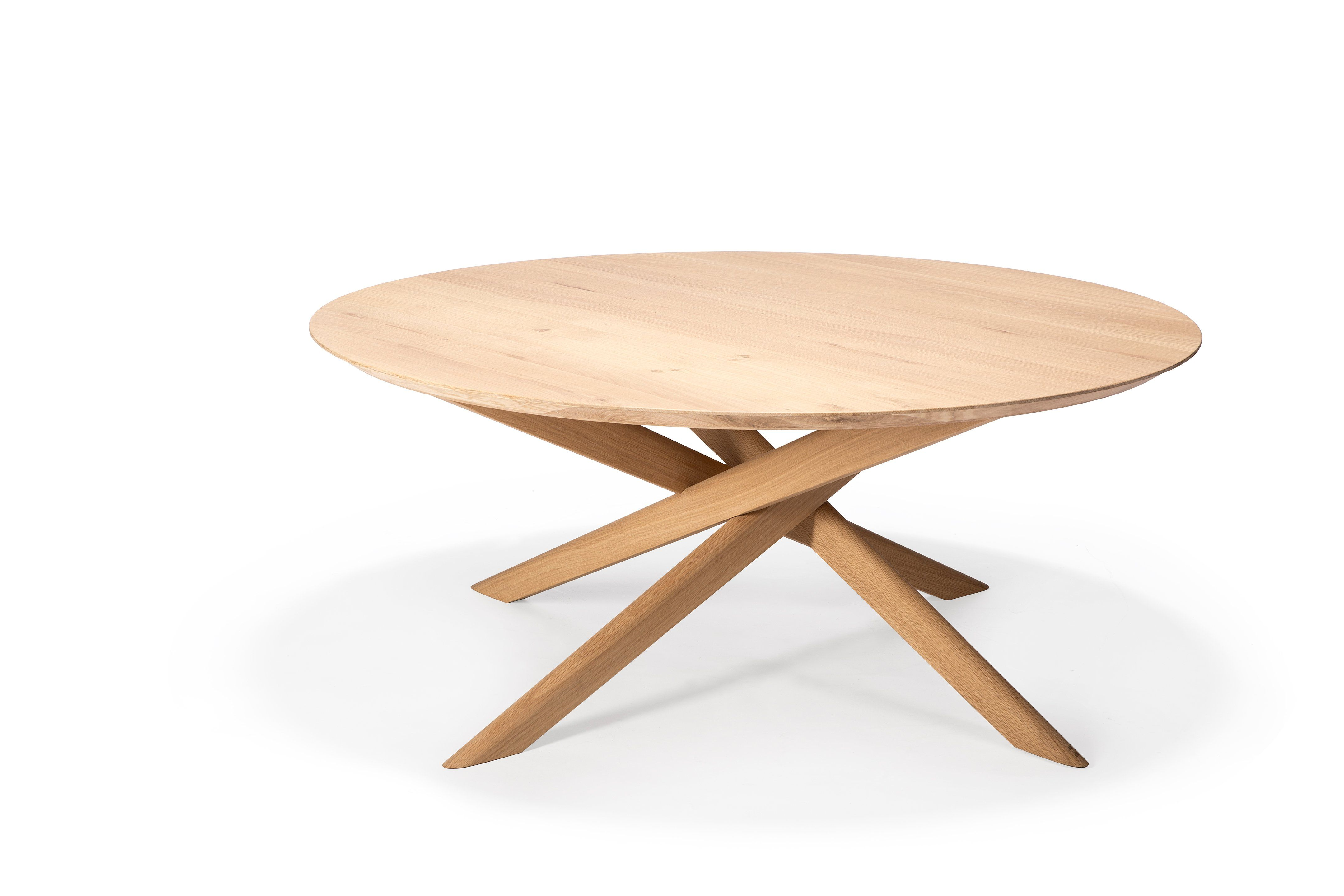 Oak Mikado Oval Coffee Table Coffee Table Oval Coffee Tables Marble Tables Design