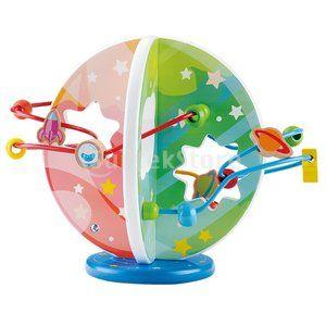 Photo of 幼児の子供のための木の惑星ビーズ迷路ジェットコースターの教育玩具 :57033586:STKショップ – 通販 – Yahoo!ショッピング