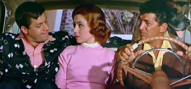 Filmes Antigos Club - A Nostalgia do Cinema: Jerry Lewis: O Mito Vivo da Comédia Mundial.