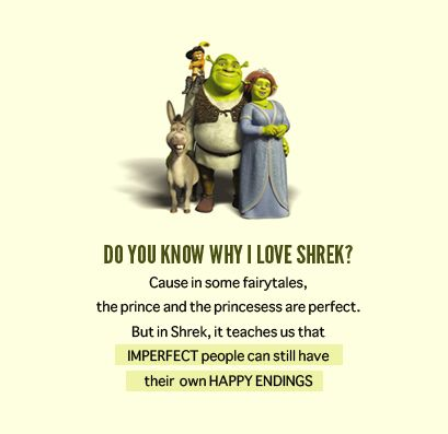 Shrek Quotes Brilliant Awesome Quotes  Pinterest  Shrek Truths And Quote Life