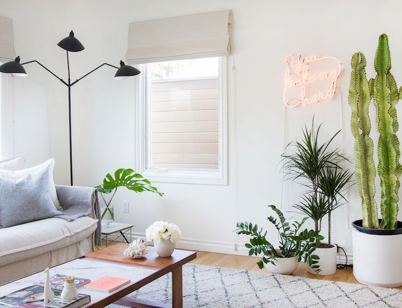 #homesweethome #homedecor #livingroominspo #livingroomdecor #theeverygirl