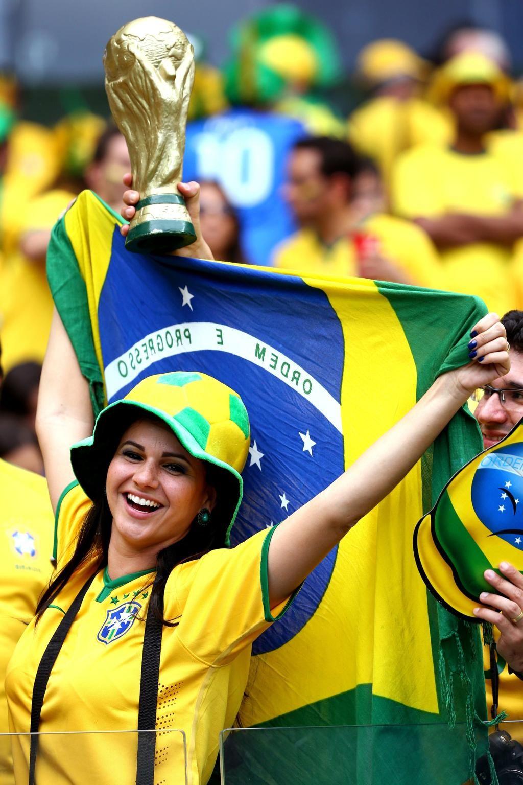 Brazil v Germany Semi Final 2014 FIFA World Cup Brazil