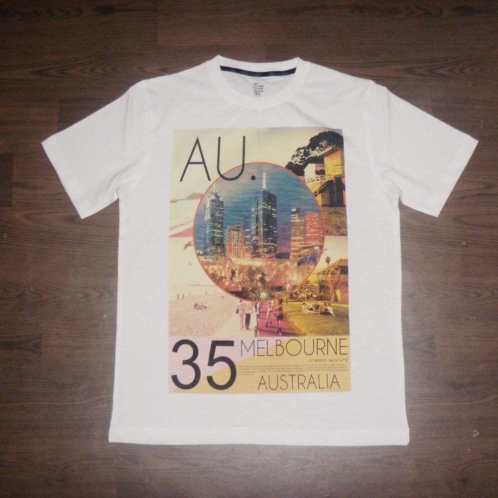High Quality Digital Printing T Shirts - Nils Stucki