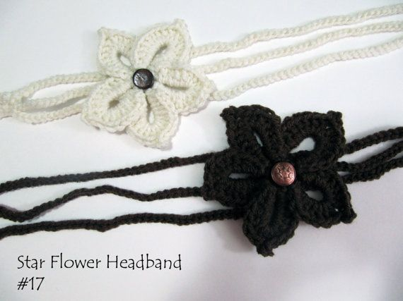 crochet headbands | For the love of crochet | Pinterest | Häkeln